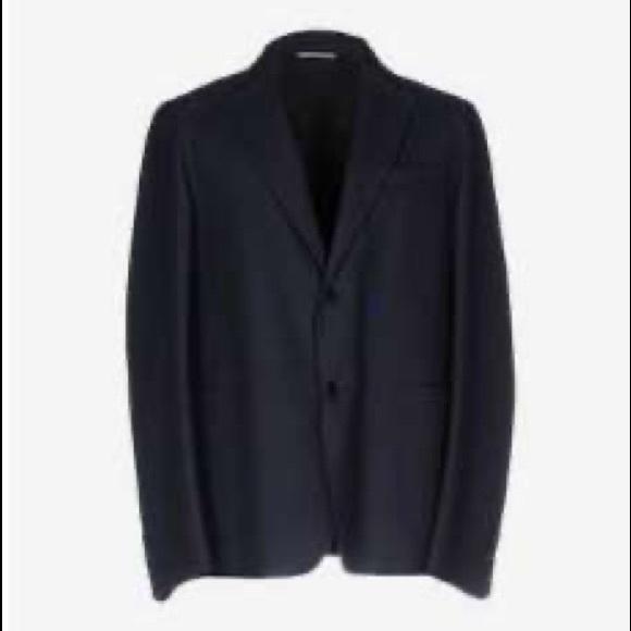 Valentino Other - Valentino dark blue blazer